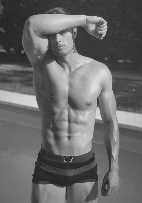ARES Hunkswrestling Wrestler