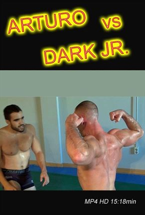Dark JR vs Arturo