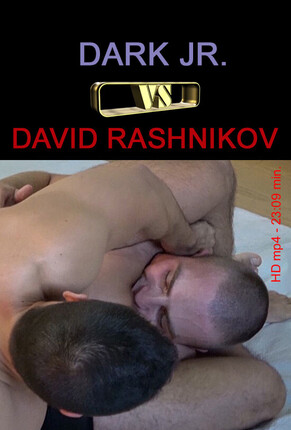 Dark JR vs David Rashnikov