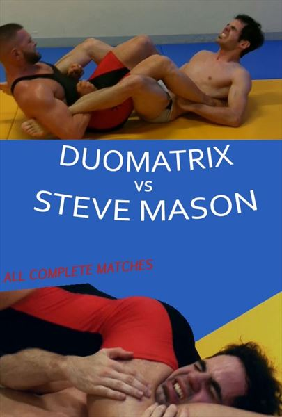 Duomatrix vs Steve Mason