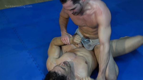 The first class of Submission wrestling (5)